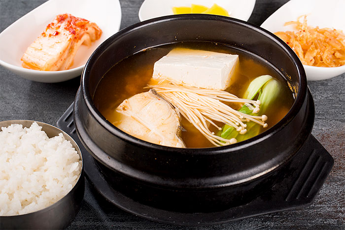 рецепт кореского супа меунтан